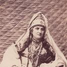 Moorish woman