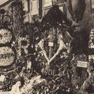 Queen Victoria's floral tributes