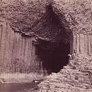 Fingal's Cave on the Isle of Staffa