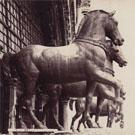The horses of Saint Mark