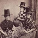 Three Welsh women