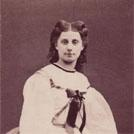 Mlle Léontine Beaugrand
