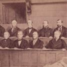 The jury in the Tichborne trial