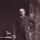 Hon. and Rev. Edward Grimston