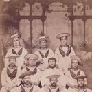 Sailors in Bombay