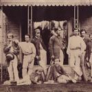 Cricketers