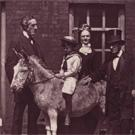Lord Shaftesbury's donkey