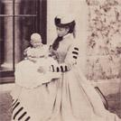 Princess Alice and Princess Victoria of Hesse