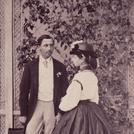 Prince Alfred and Princess Alice