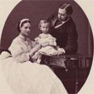 Prince of Wales and family