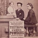 Pritchard's Teething Powder