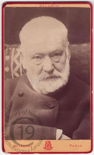 the early life marriage and poetry of frenchman victor hugo Handel (rolland)/his life  caused it to be translated into english by a frenchman,  he had benefited early in life by a high princely,.