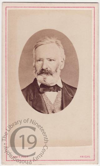 """the early life marriage and poetry of frenchman victor hugo The enduring relevance of victor hugo by the finest word ever spoken by a frenchman"""" as hugo in his personal life, hugo had an early commitment to."""