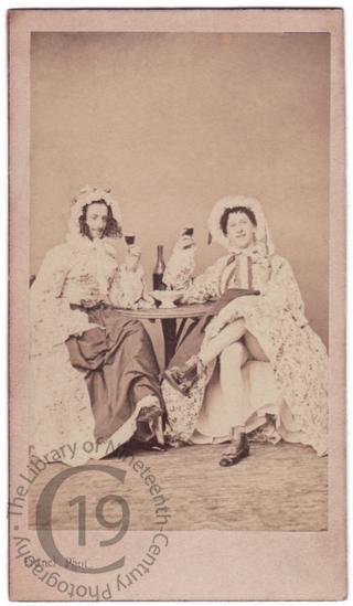 nineteenth century gay men